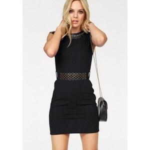 Melrose Damen Jerseykleid schwarz 36,38,40,42