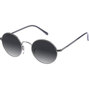 MasterDis Flower Sonnenbrille gun/grey