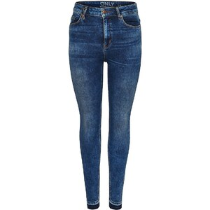 Only Coral High Knöchel- Skinny Fit Jeans