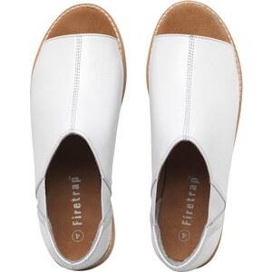 Firetrap Damen Pyranez Schuhe Weiß