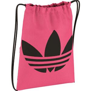 adidas Trefoil Gymsack lush pink