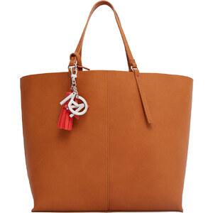 MANGO Shopper-Tasche Mit Geldbörse