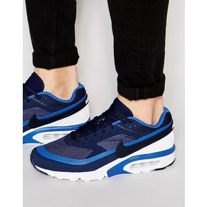 Nike - Air Max Bw Ultra - Sneakers, 819475-404 - Blau