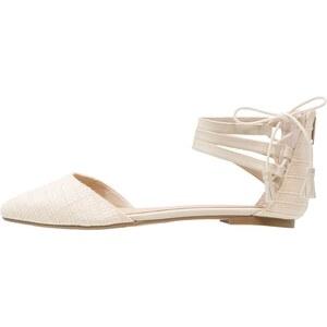 New Look KAFFIE Schaftballerina winter white