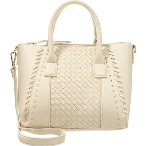 New Look WENDY Handtasche winter white