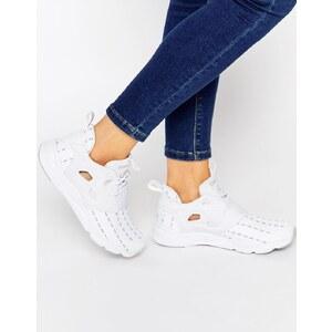 Reebok - New Furylite - Weiße Sneakers