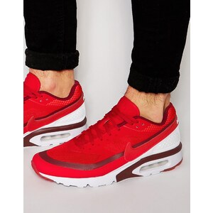 Nike - Air Max Bw Ultra - Sneakers, 819475-616 - Rot