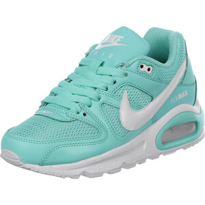 Nike Air Max Command Youth Gs Schuhe turquoise