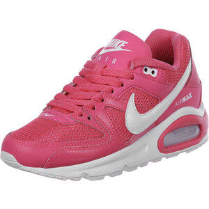 Nike Air Max Command Youth Gs Schuhe pink/white