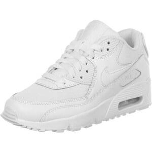 Nike Air Max 90 Mesh Gs Schuhe white/white