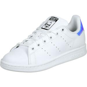 adidas Stan Smith J W chaussures white/silver/white
