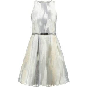 Little Mistress Cocktailkleid / festliches Kleid silver/beige