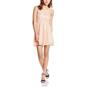 Mela Damen Kleid Sweetheart Lace