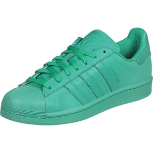 adidas Superstar Adicolor Reflective chaussures shock mint