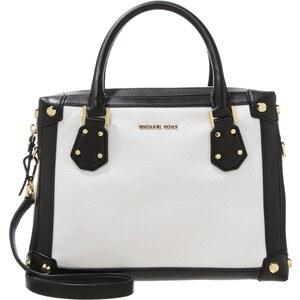 MICHAEL Michael Kors TARYN Handtasche white/black