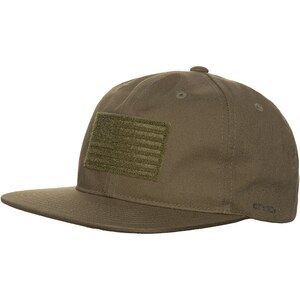 Herschel Troy - USA Snapback Cap