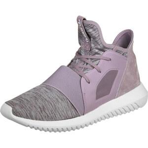 adidas Tubular Defiant W chaussures blanch purple/white