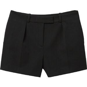 MANGO Shorts Mit Seitentaschen