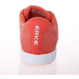 Lesara Sneaker im Mesh-Design - Orange - 35