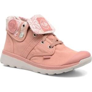 Palladium - Pallaville Baggy CVS - Sneaker für Damen / rosa