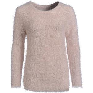 Bexleys Woman, Pullover, Rose, Größe XXL