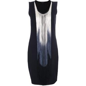 Top Secret Kleid mit Fransen