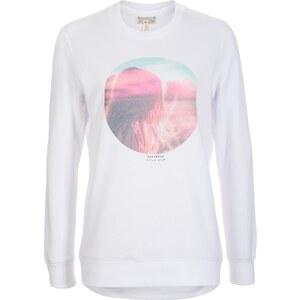 CONVERSE Graphic Tunic Sweatshirt Damen