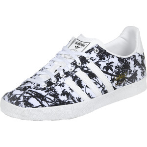 adidas Gazelle Og W chaussures white/core black