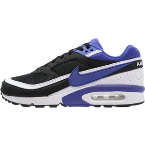 Nike Sportswear NIKE AIR MAX BW OG Sneaker low black/persian violet/white