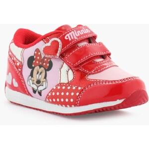 Lahalle Baskets running cœurs Minnie