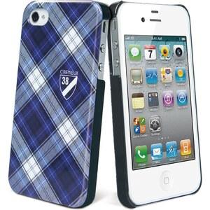 Cremieux iPhone 4/4S - Coque - bleue