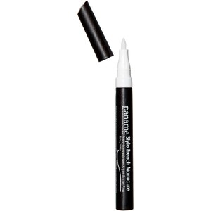 Paname Stylo - French manucure - - blanc