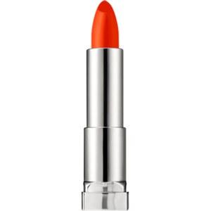 Gemey Maybelline Color Sensational Vivids - 914 Mandarine