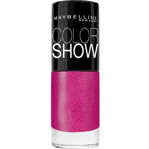 Gemey Maybelline ColorShow - Vernis à ongles