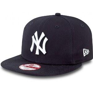 New Era 9FIFTY MLB New-York Yankees - Casquette - bleu marine