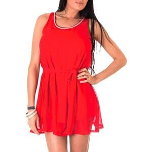 Toutes les robes Robe - rouge