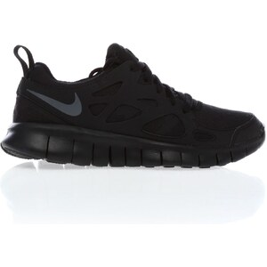 Nike Free Run 2 (GS) - Baskets - noires