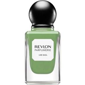 Revlon Vernis à Ongles parfumerie 075 LIME BASIL