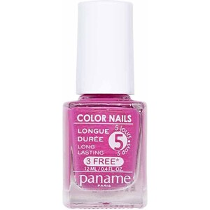 Paname Vernis à ongles - Girly Pink