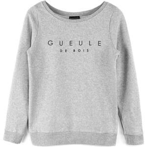 French Disorder Sweat Gueule de Bois - gris