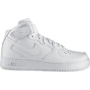 Nike Air Force 1 Mid - Sneakers - weiß
