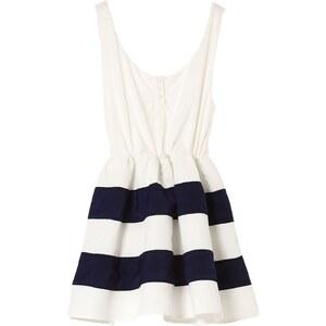 LPC Robe mini - bleu
