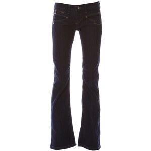 Freeman T Porter Felixa - Jean bootcut - bleu