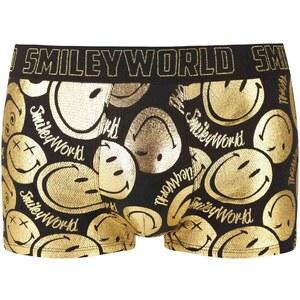 Pomm'Poire Golden Smile - Boxer - jaune