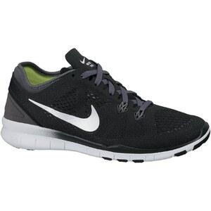 Nike Free 5.0 tr fit - Sneakers - schwarz