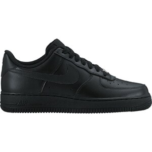 Nike Air Force 1 - Baskets - noir