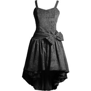 Voriagh Envy - Robe bustier - noir