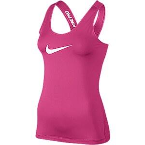 Nike Pro Tank - Débardeur - rose