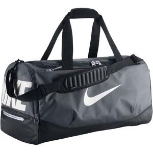 Nike Team Training Max Air Med - Sporttasche - grau