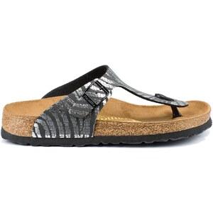 Papillio Gizeh - Sandalen - schwarz